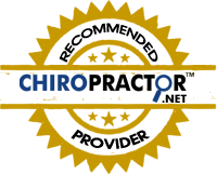 Recommended Provider Chiropractor.net